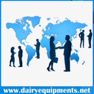 Dairy Equipments India