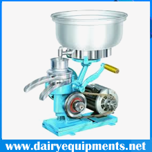 Cream Separator Machine India