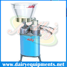 Cream Separator Machine Manufacturer