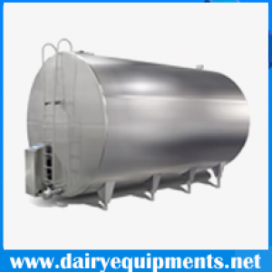 Bulk milk Chillers Supplier