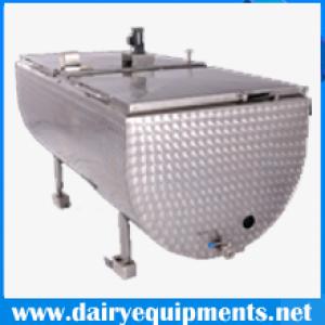 Bulk milk Chillers India