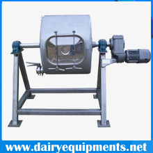 Manufacturer of Electrical Butter Churner