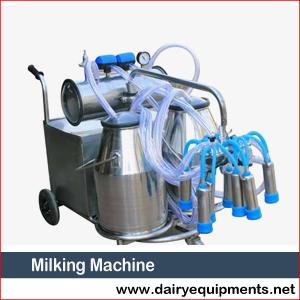 Milking Machine Exporter