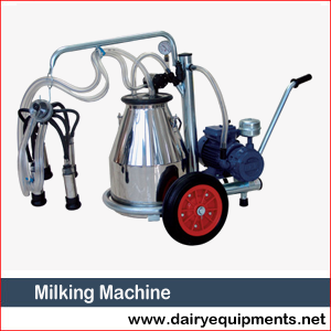 Milking Machine Manufacturer