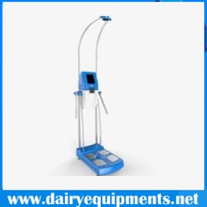 Milk Fat Testing Machine