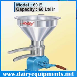 Automatic Cream Separator Machine India