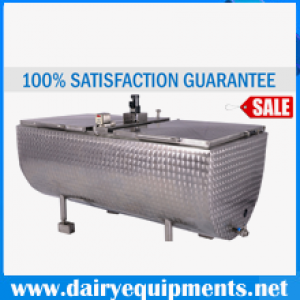 Bulk Milk Cooler Manufacturer