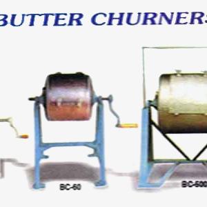Butter Churner Manufacturer