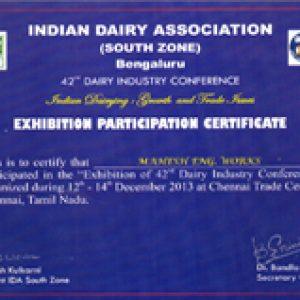 Cream Separator Machine India
