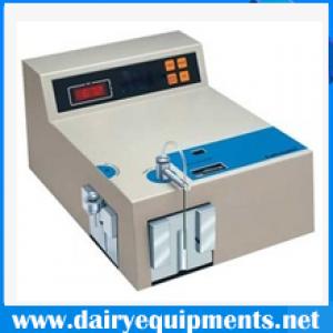 Milk Fat Testing Machines