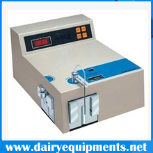 MILK FAT TESTING MACHINES