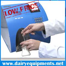 Milk Analyzer Exporter
