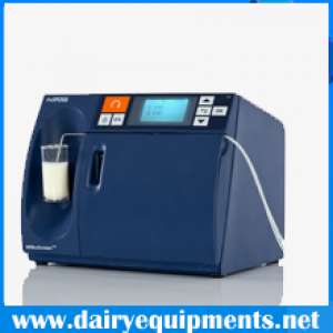 Milk Analyzer India