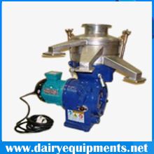 Manufacturer of Milk Fat Testing Machine