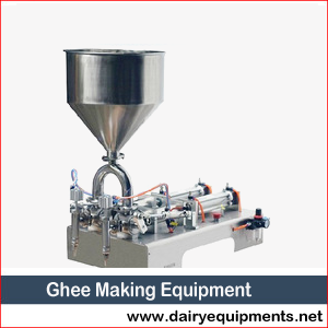 Ghee Making Equipment