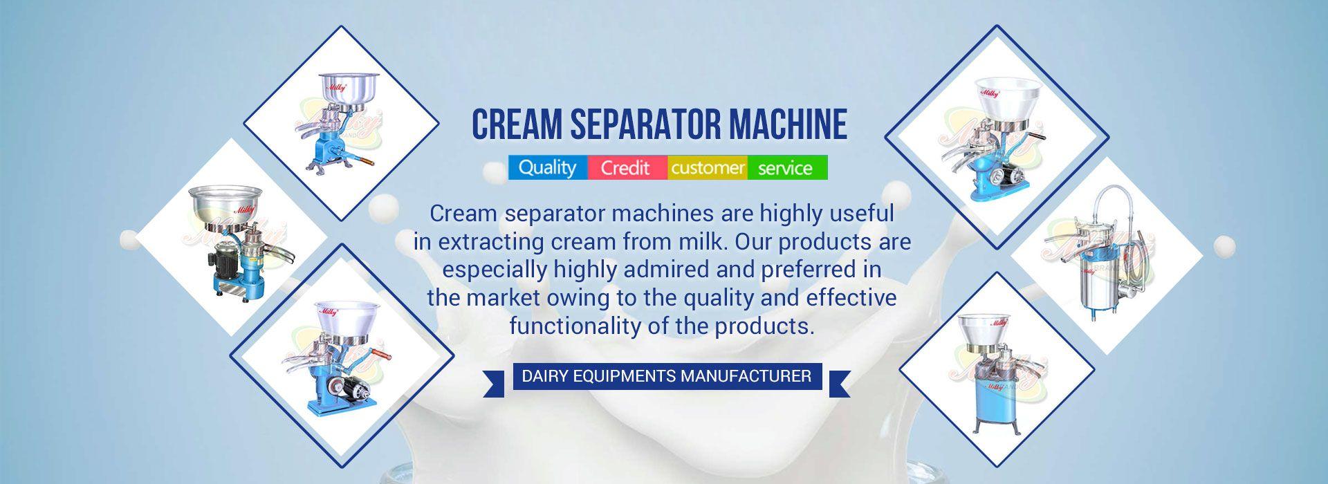 dairy-equipment-india