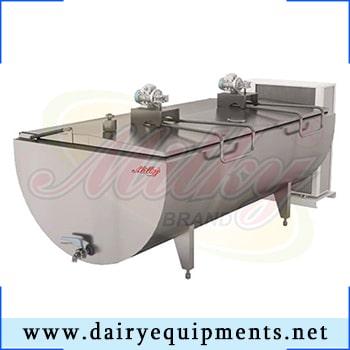 bulk-milk-cooler manufacturer