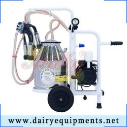double-cow-milking-machine