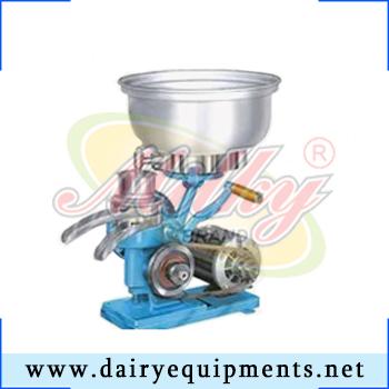 electric-cream-separator-machine