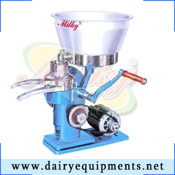 hand-driven-cream-separator-machine