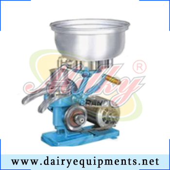 milk-cream-separator-machine