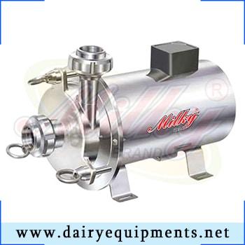 milk-pump Supplier in Ahmedabad, Gujarat