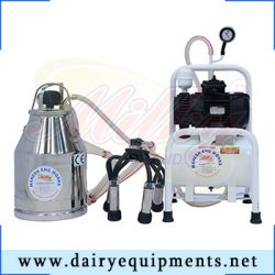 milking-machine