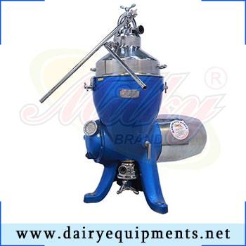 online-cream-separator manufacturer in surat, ahmedabad, karnataka