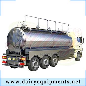 road-milk-tankers